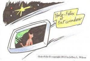 HoloFelix