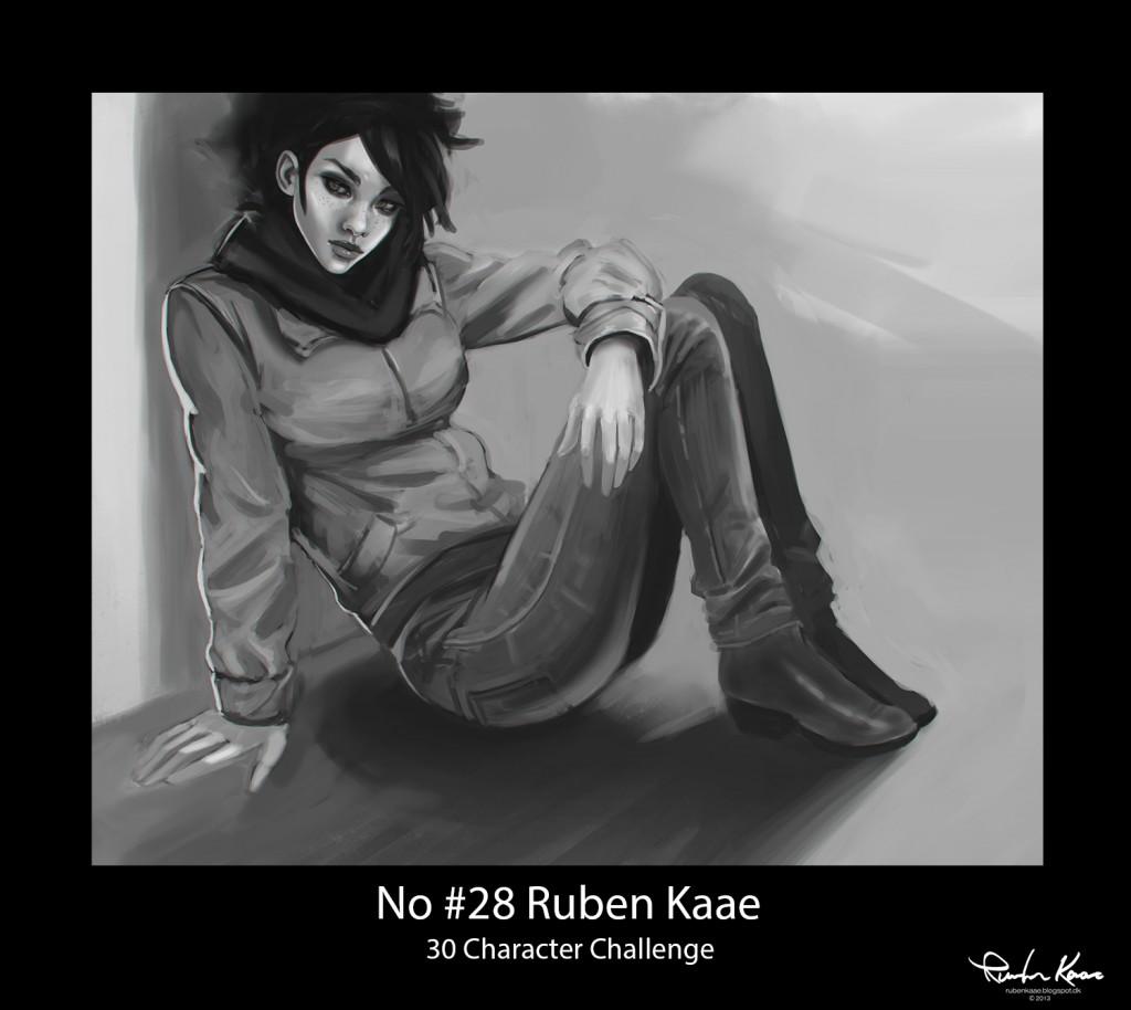 No #28