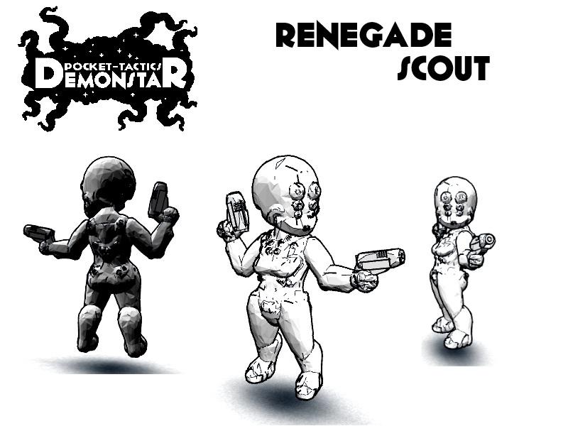 Renegade Scout