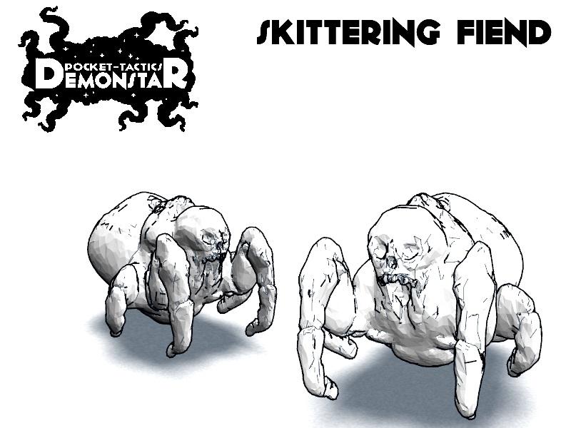 Skittering Fiend