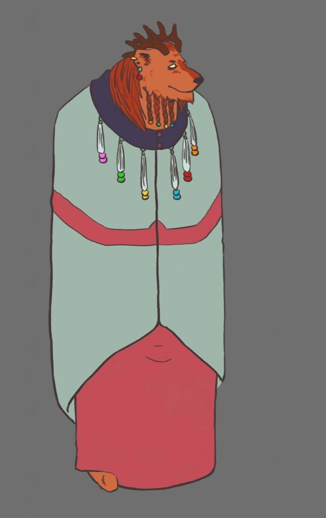 Spirit Overseer