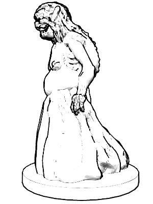 Trollwife