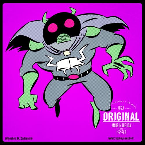 Character 003