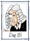 """The Judge"""